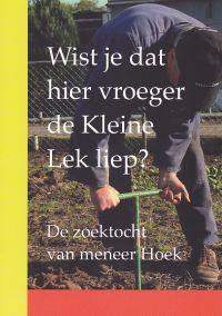omslag boek meneer hoek