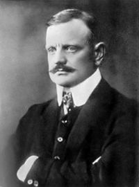 foto Jean Sibelius