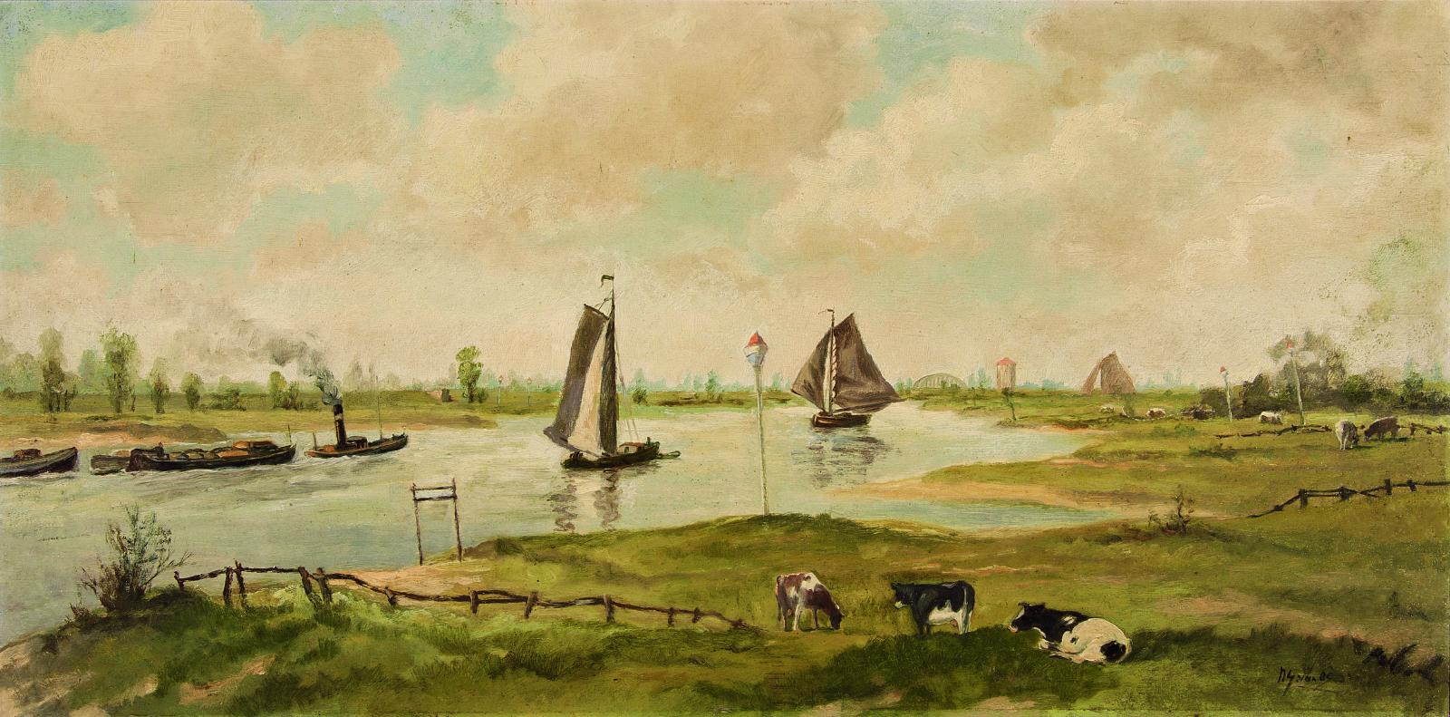 schilderj van Van Os, ongedateerd, blz 41 van Voetnoot 56