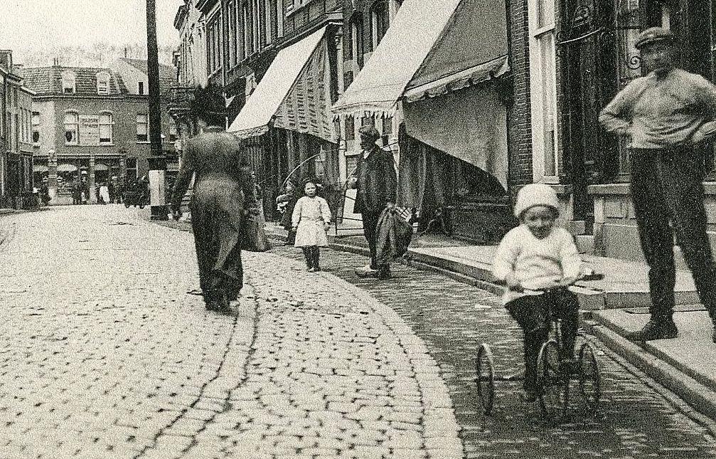 tollenstraat 1912